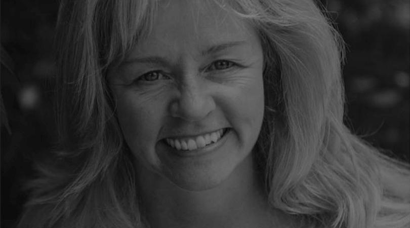 Teresa Joy Haggerty