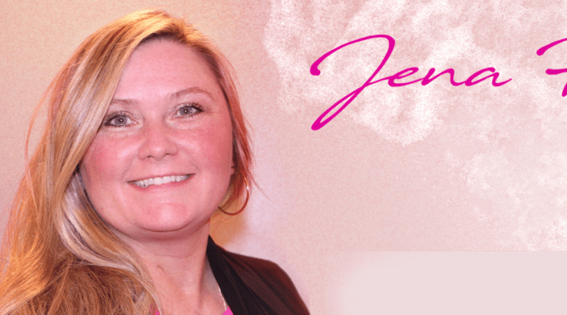 Jena Harris | Walking with Jesus, saving a potential suicide victim, and walking with Love in her heart - dHarmic Evolution Podcast