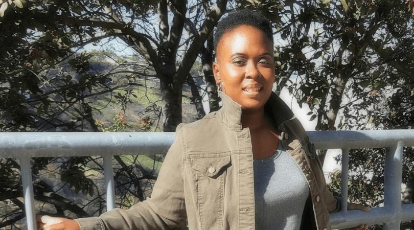 Rakale Hannah, Bliss Guide and Abundance Coach