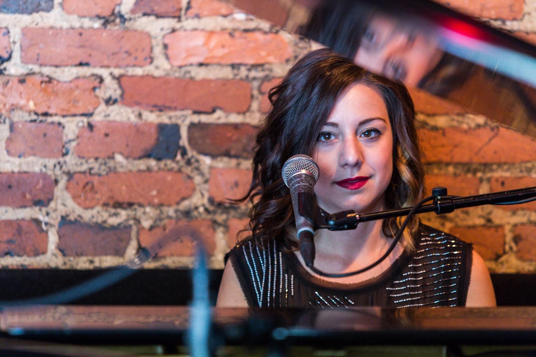 Christina Custode | Timeless Music Singer From Niagara - dHarmic Evolution Podcast