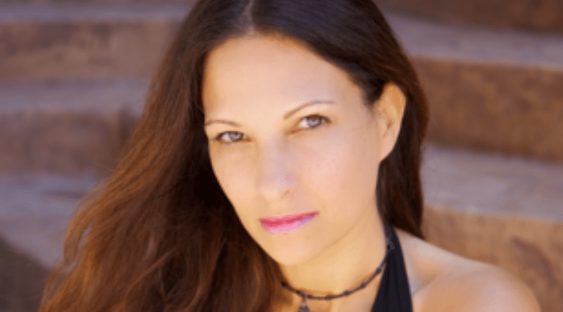 Angelique Bianca | Dancing Under the Stars in Ibiza - dHarmic Evolution Podcast