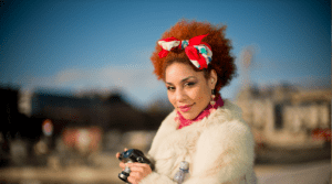 Joy Villa | Living Life Artistically - dHarmic Evolution Podcast