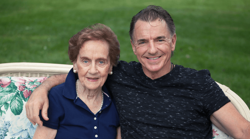 Last days with Mom, an Irish Exit, Amen - dHarmic Evolution Podcast