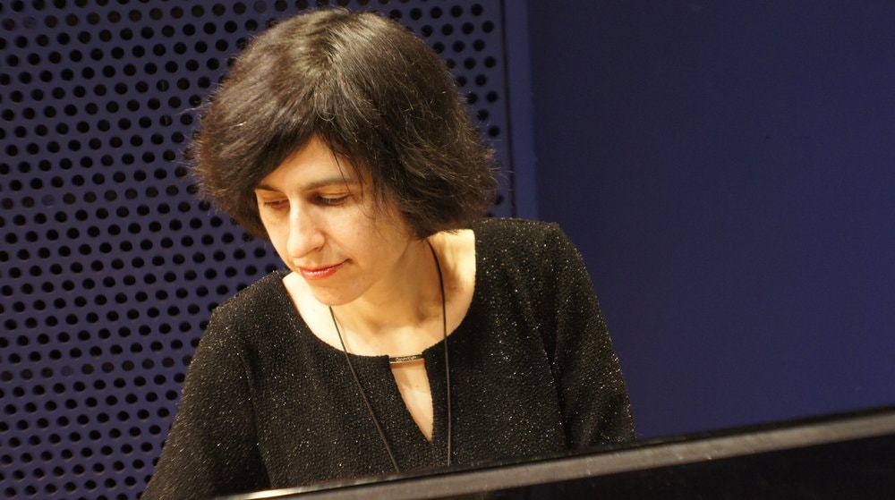 Nataliya Medvedovskaya | The Classical Composer-Pianist from Russia - dHarmic Evolution Podcast
