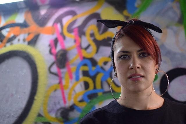 Millie Manders | Pop-Punk Powerhouse from London - dHarmic Evolution Podcast
