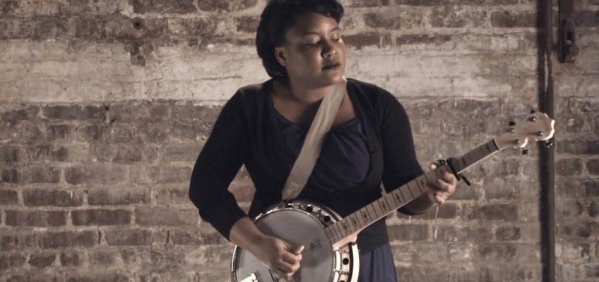 """Anielle Reid 