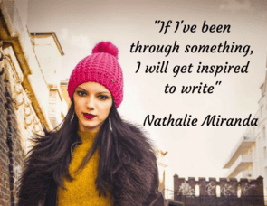 Nathalie Miranda | Exciting talent from the UK - dHarmic Evolution Podcast