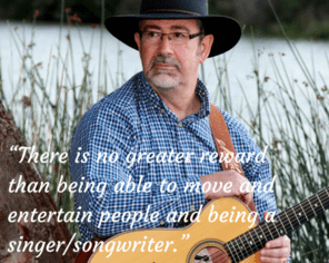 Lloyd Clarke | Country Music Down Under! - dHarmic Evolution Podcast