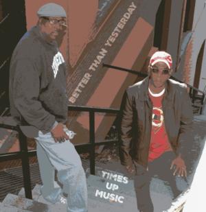 Times Up Music | Veteran-Musicians, Literally - dHarmic Evolution Podcast