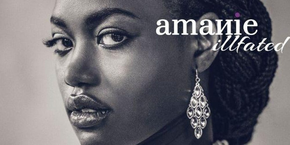 Amanie / Illfated | The Black Beauty from Saskatchewan - dHarmic Evolution Podcast