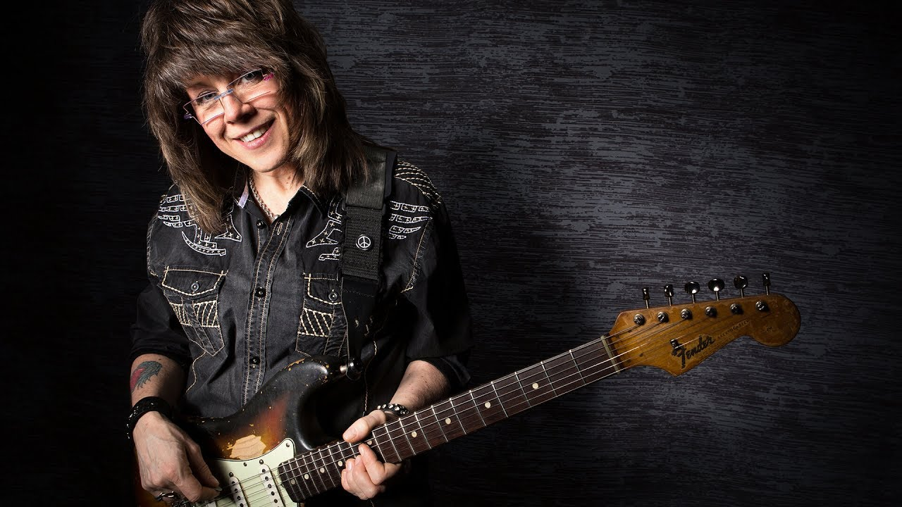 Kelly Richey | Rock 'n roll is alive and Kelly Richey is the proof! - dHarmic Evolution Podcast