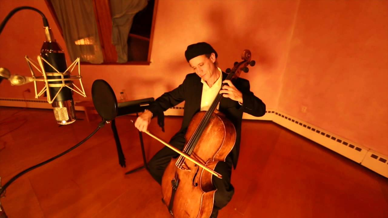 Peter Lewy | The Cellist Singer-Songwriter from NYC - dHarmic Evolution Podcast