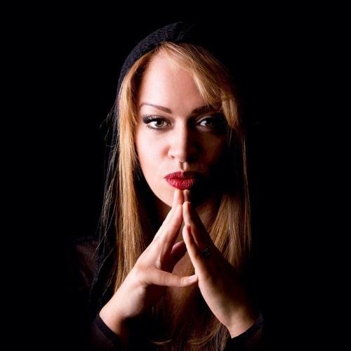 Sophia May R&B Queen of the Dance Scene from the UK Visits Dharmic Evolution! - dHarmic Evolution Podcast