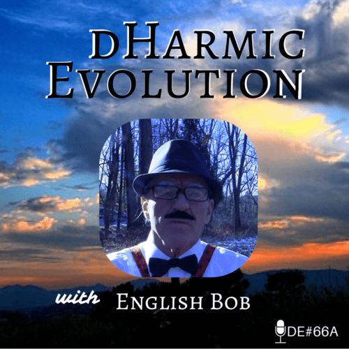"The Experience | English Bob Visits and the Debut of ""Three Miles Wide"" & Peter Griffin! - dHarmic Evolution Podcast"