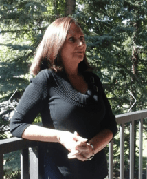 Jacqueline Kellock from Calgary Canada Does Her Best Work In The Car! - dHarmic Evolution Podcast