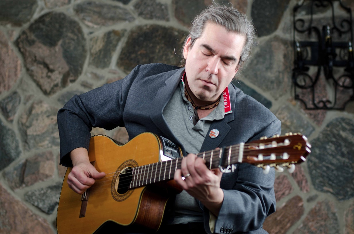 Ed Roman | Laying One Down for Music and Passion - dHarmic Evolution Podcast