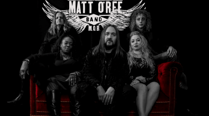 Matt O'Ree and Bruce Springsteen team up on Matt's Song Black Boots! - dHarmic Evolution Podcast